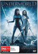 Underworld: Rise of the Lycans [Region 4]