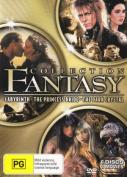 The Dark Crystal / Labyrinth / The Princess Bride