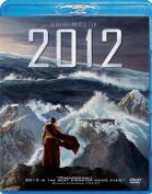 2012 [Region B] [Blu-ray]