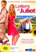 Letters To Juliet [Region 4]