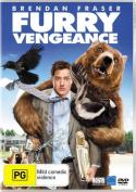 Furry Vengeance [Region 4]