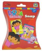 Card Game - Snap - Dora the Explorer