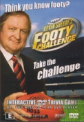 Kevin Sheedy's Footy Challenge [Region 4]