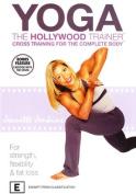The Hollywood Trainer: Yoga [Region 4]