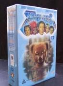 Terrahawks Dvd Box Set 3 [3 Discs] [Region 4]