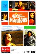 50 Ways of Saying Fabulous [Region 4]