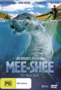 Mee-Shee: The Water Giant [Region 4]