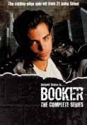 Booker: The Complete Series [Region 4]