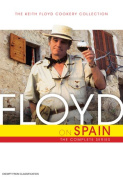 Floyd on Spain [Region 4]