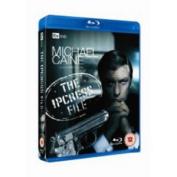 The Ipcress File  [Region B] [Blu-ray]