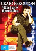 Craig Ferguson - A Wee Bit O' Revolution [Region 4]
