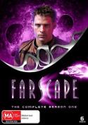 Farscape Season 1 [Region 4]