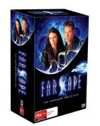 Farscape The Ultimate Collection [Region 4]