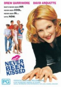 Never Been Kissed [Region 4]