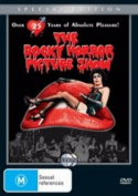 Rocky Horror Picture Show 25th Anniversary Ed  [2 Discs] [Regions 2,4]