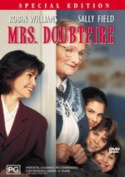 Mrs Doubtfire - [Region 4] [Special Edition]