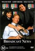 Broadcast News [Region 4]