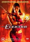 Elektra [Region 4]