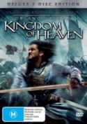 Kingdom of Heaven - Bonus Disc [2 Discs] [Region 4]