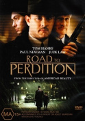 Road To Perdition [Region 4]