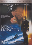 Men of Honour [Region 4] [Special Edition]