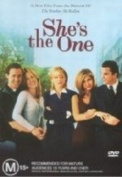 She's the One [Region 4]
