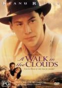 A Walk in the Clouds [Region 4]