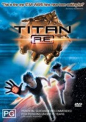 Titan A.E. [Region 4]