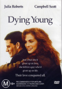 Dying Young [Region 4]