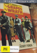 The Grapes of Wrath  [Region 4]