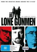 The Lone Gunmen, [Region 4]