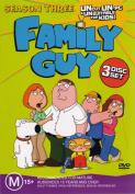 Family Guy: Season 3 [Region 4]
