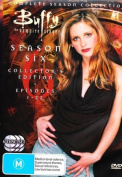 Buffy Season 6 Collection  [Region 4]