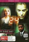 24 Season 3  [6 Discs] [Region 4]
