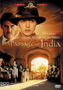 A Passage to India [Region 4]