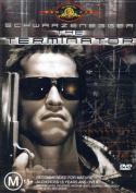 The Terminator [Region 4]
