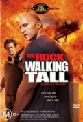 Walking Tall [Region 4]