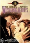 Wuthering Heights  [Region 4]