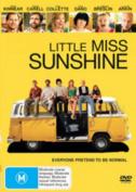 Little Miss Sunshine DVD  [Region 4]