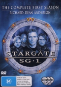 Stargate SG1 Season 1  [5 Discs] [Region 4]