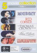 5 Movie Box Set