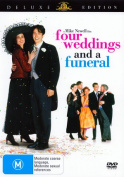 Four Weddings And A Funeral [Region 4]