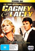 Cagney & Lacey [Region 4]