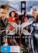 X-Men 3: The Last Stand [Region 4]