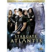Stargate Atlantis Season 3  [5 Discs] [Region 4]