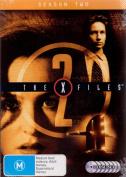 X Files Season 2  [7 Discs] [Region 4]