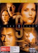 The X Files: Season 9 [Region 4]