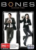 Bones: Season 2 [Region 4]