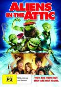 Aliens in the Attic [Region 4]