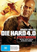 Die Hard 4.0 (Uncut Edition) [Region 4]